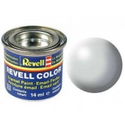 Light grey, silk 14 ml Revell RV32371