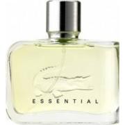 Apa de Toaleta Essential by Lacoste Barbati 75ml