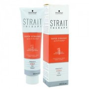 Schwarzkopf Strait Therapy Crema Alisadora -1- Cabello normal 300ml