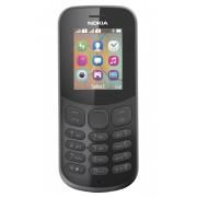 Nokia 130 (2017) Dual SIM Black
