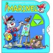 Invata culorile impreuna cu Marinel