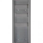 Designradiator Tubeontube Sanicare 180x60cm 950 Watt Chroom Zijaansluiting