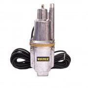 Pompa submersibila apa curata WAINER WP4 500W 20l/min 70m cu vibratii
