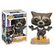 Pop! Vinyl Guardians of the Galaxy Vol. 2 Rocket Raccoon Pop! Vinyl Figure