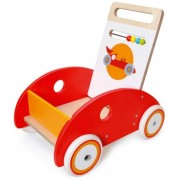 Scratch Andador Car Racer Scratch 12m+
