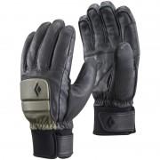 Black Diamond Spark Gloves Grön