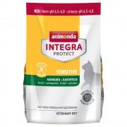 Animonda Integra Protect Adult Sensitive Iepure & Cartofi - 1,2 kg