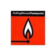 The Rolling Stones Flashpoint - Cd Rock