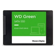 WD Green 3D NAND SSD 480GB 2.5""