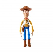Toy Story 4 - Woody Parlante - Mattel