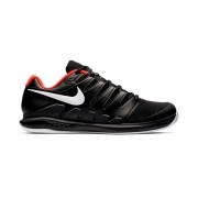 Nike Air Zoom Vapor X Black/Red 45