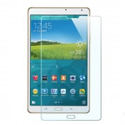 Mr.northjoe cristal protector de pantalla para Samsung T700 Tab S - Transparente