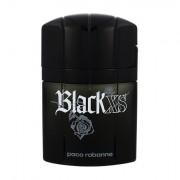 Paco Rabanne Black XS eau de toilette 50 ml uomo