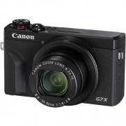 Canon Powershot G7 X Mark Iii - 2 Anni Di Garanzia In Italia