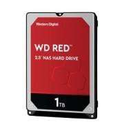 Western Digital WD Red 1TB 2.5 Zoll, 9.5mm SATA 6Gb/s - interne NAS Festplatte