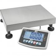 Plattformwaage Ausführung eichfähig Wägebereich 0 - 60 kg, Plattform-BxT 500 x 400 mm