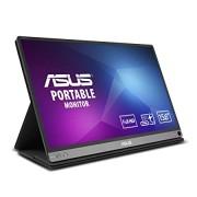 "ASUS ZenScreen MB16AC 15.6"" Full HD IPS USB Type-C Portable Eye Care Monitor"
