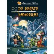 De eerste samoerai (13)(set van 2) - Geronimo Stilton
