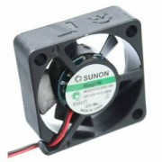 Ventilator Sunon 12V 30x30x10mm 8000 RPM