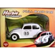 Herbie the Love Bug VW Volkswagen Beetle Pull Back Car