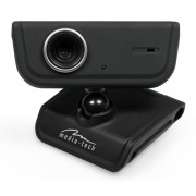 WEBCAM, Media-Tech Autopix Pro, 2MP, mic (MT4019)