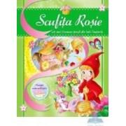 Scufita Rosie - Cele mai frumoase povesti din toate timpurile