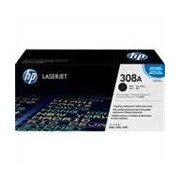 HP Q2670A Toner negro HP308A