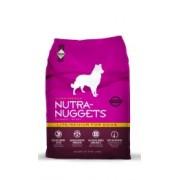 Nutra Nuggets Lite / Senior 15kg