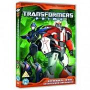 Transformers Prime - Season 1 - Disc 3