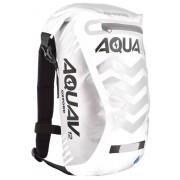 Oxford Aqua12 Mochila Blanco un tamaño