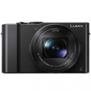 "Panasonic LUMIX LX15 (черен), 3x optical zoom, 20.1 Mpix, 3.0"" (7.62cm) TFT дисплей, SD/SDHC/SDXC, Micro HDMI, Micro USB 2.0"