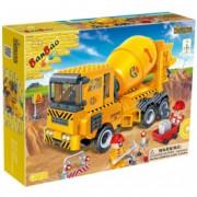 BANBAO kamion mešalica betona 8535