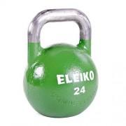 Eleiko Competition Kettlebell 24 kg (Grön)