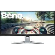 BENQ Computerscherm EX3501R 35'' Curved (9H.LGJLA.TSE)