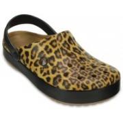 Crocs Men Camel Sandals