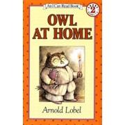 Owl at Home, Paperback/Arnold Lobel