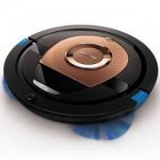 Прахосмукачка - робот Philips SmartPro Compact, Накрайник TriActive XL, дистанционно управление, FC8776/01