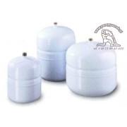 Przeponowe naczynia zbiorcze do ciepłej wody użytkowej typu D-8 bez podstawy