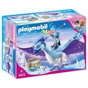 Playmobil Magic, Pasarea Phoenix a iernii