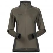 Bergans Vikke Women's Jacket Grön