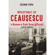 Intelectualii lui Ceausescu si Academia de Stiinte Sociale si Politice (1970-1989)
