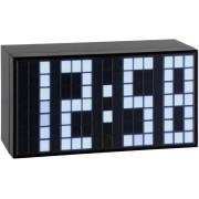 Ceas desteptator digital cu caractere luminoase