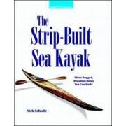 RAGGED MOUNTAIN PR The Strip-Built Sea Kayak