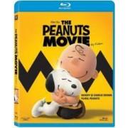Snoopy si Charlie Brown: Filmul Peanuts BD