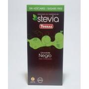 TR Stevia 01. Étcsokoládé hozzáadott cukor nélkül 100 g