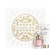 Coffret mon guerlain eau de parfum 30ml + leite perfumado corpo 75ml - Guerlain