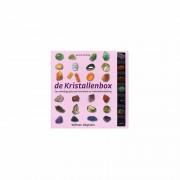 Spiru Boek over Kristalgenezing - De Kristallenbox