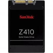 "SSD 2.5"", 480GB, SANDISK Z410, 7mm, SATA3 (SD8SBBU-480G-1122)"