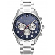Ceas barbatesc Gant GT009001 Blue Hill 46mm 5ATM