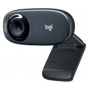 Logitech C310 Webcam Hd - 2 Anni Di Garanzia N Italia